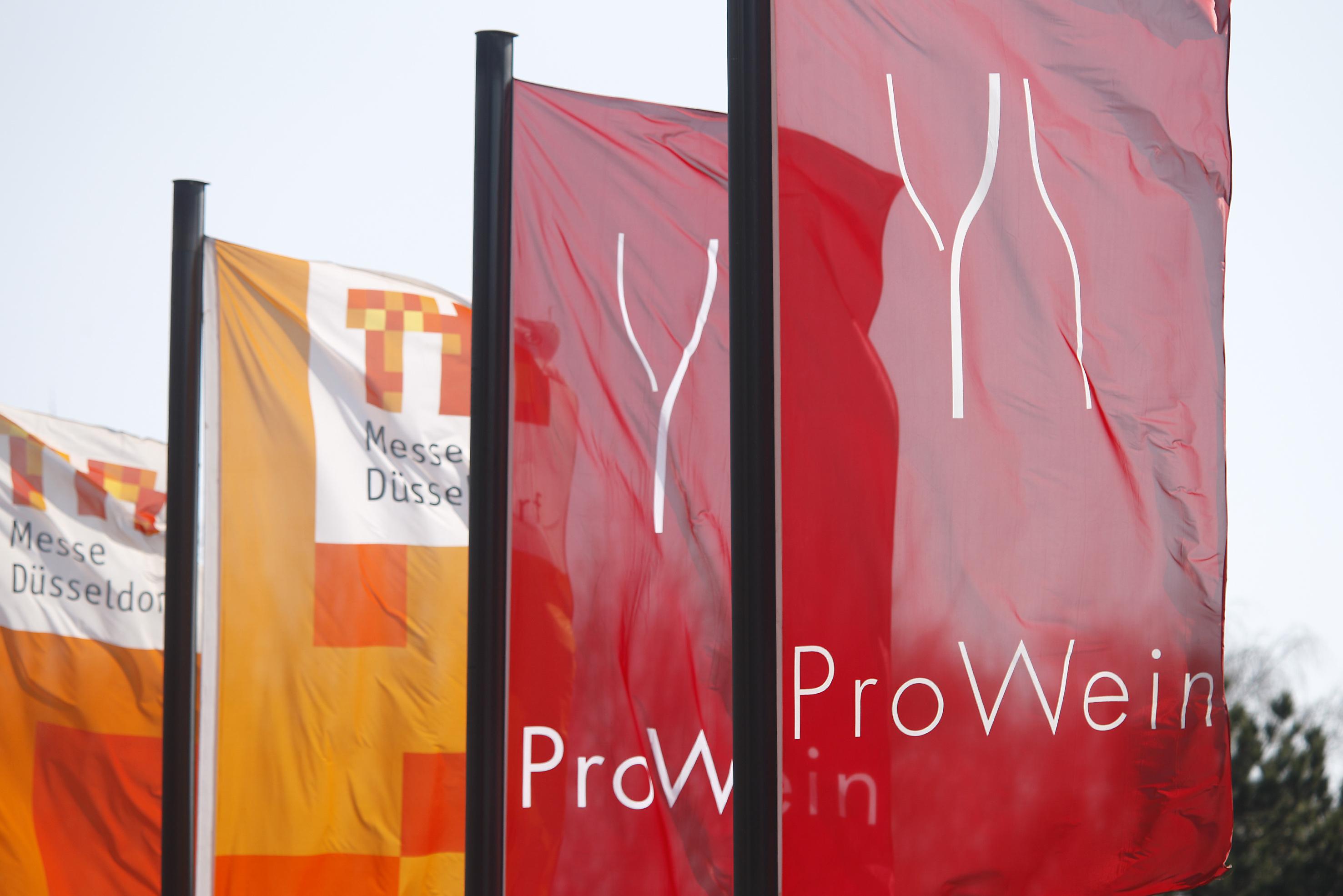 ProWein 2014 dal 23 al 25 Marzo 2014