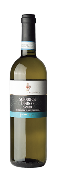 Solopaca Bianco Sannio DOP